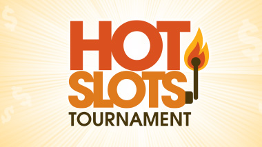 Hot Slots Tournament